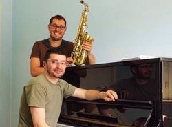 mauro donadini Enrico Del Prato musica
