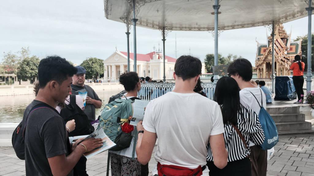 Missione Tailandia: ultimo giorno