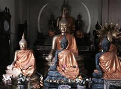 Missione Thailandia: giorno 1