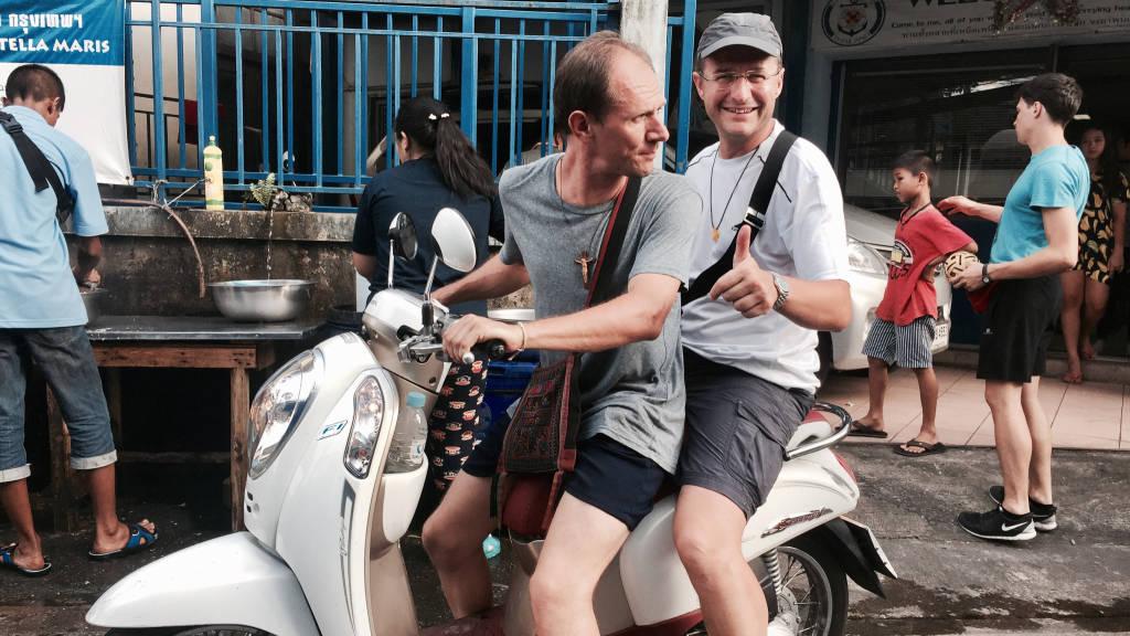 Missione Thailandia: giorno 3