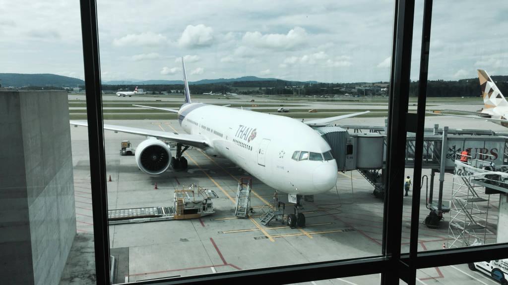 Missione Thailandia: le foto