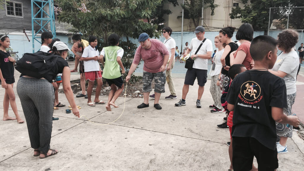 Missione Thailandia: secondo giorno a Bangkok