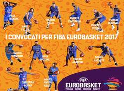 nazionale eurobasket