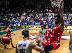 norvel pelle basket libano