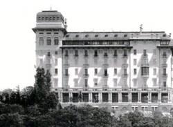 Palace hotel spa