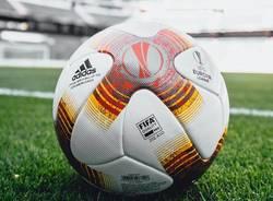 pallone uefa europa league