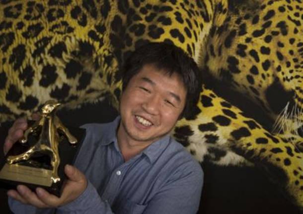 pardo 2017 al regista wang
