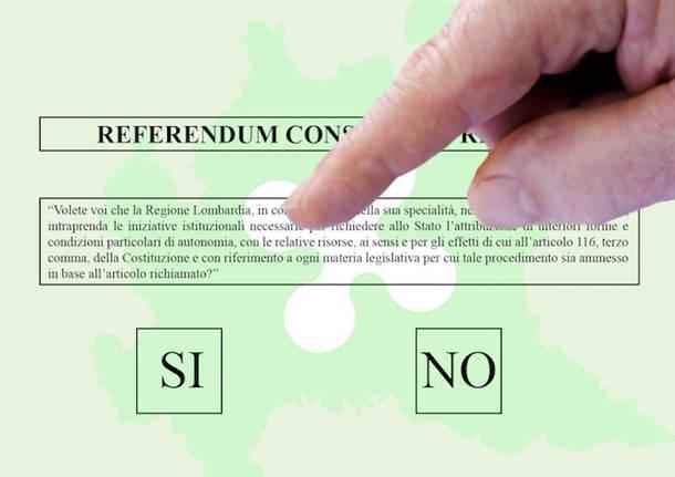 referendum autonomia lombardia