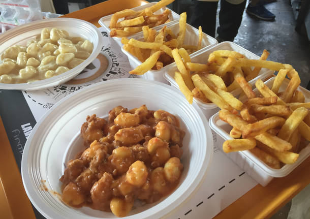 Sagra patata 2017