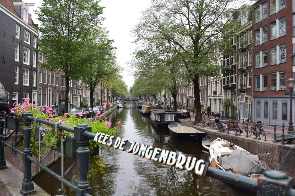 """""""Scrutando Amsterdam"""""""
