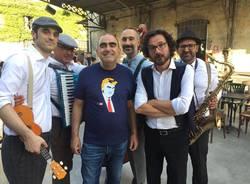 The Cadregas con Elio