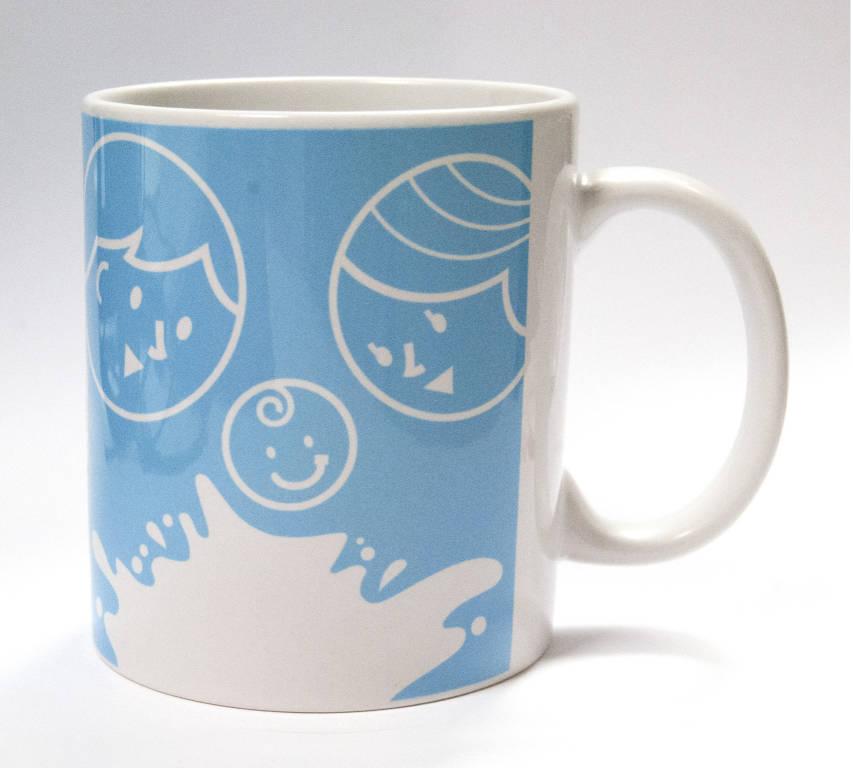 Un concorso per tazze da latte: ecco i vincitori