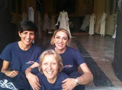 Varese - Abiti da sposa solidali