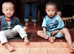 Thailandia incontri truffe