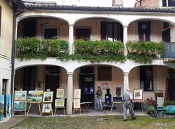 Viggiù - Pittori e scultori nei cortili 2016