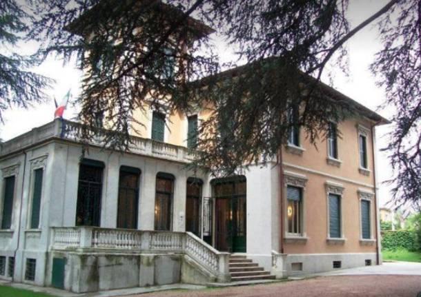 villa braghenti