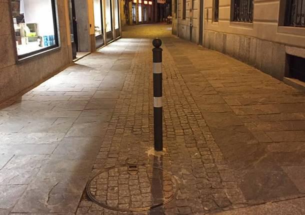 Ufficio Del Verde Varese : Dal 21 agosto i rilasci dei pass auto ai residenti