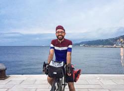 17 tappa, In bici in Ungheria di Marco Zanini