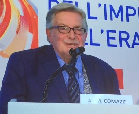 Alberto Maria Comazzi