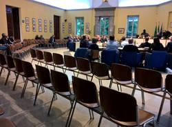 sala consiglio comunale busto arsizio