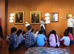 bambini museo