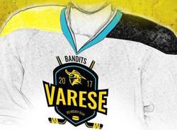 Bandits Varese hockey ghiaccio