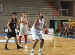 Basket Tyler Cain pallacanestro varese