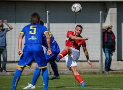Borgaro Nobis - Varese 1-1