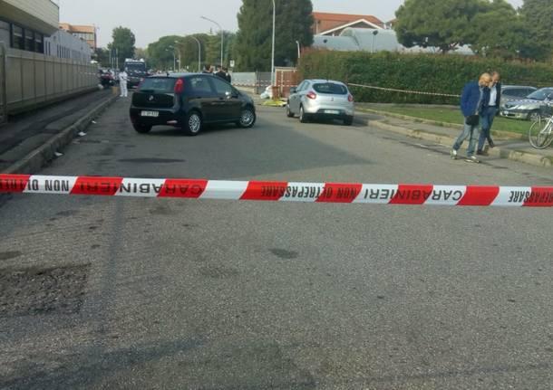 Legnano, 38enne italiano ucciso a colpi di pistola