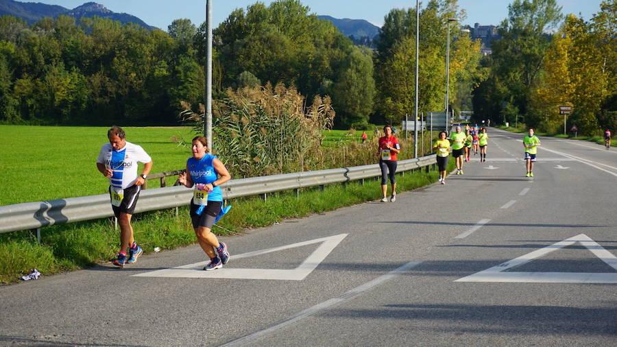 Il giro intorno al Lago di Varese