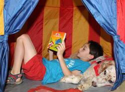 Read dog: sabato in biblioteca la consegna ai piccoli lettori