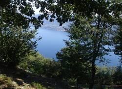 Scorcio sul Lago Maggiore