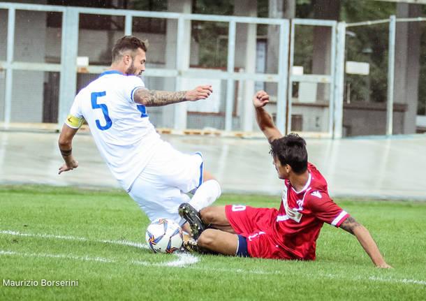 Varese - Pro Sesto 4-3