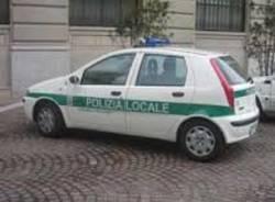 Novantunenne di Gerenzano si perde... ritrovato dai vigili di Saronno