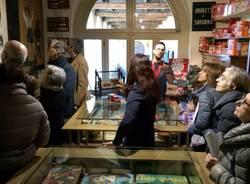 Al punto Fai la dolcezza della memoria: Ravenna racconta le latte Lazzaroni