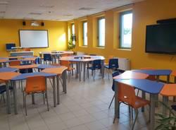Liceo Legnani: wi-fi, tablet e aula 3.0