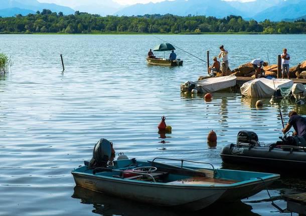 cazzago brabbia  - vita da pescatori di antonia rana
