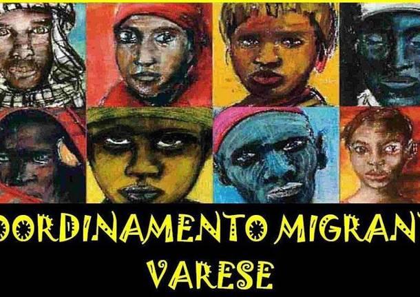 coordinamento migranti varese