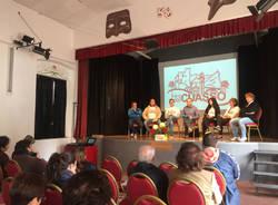 Cuasso al Monte - Nuovo teatro Cuasso presentazione stagione 2017-2018
