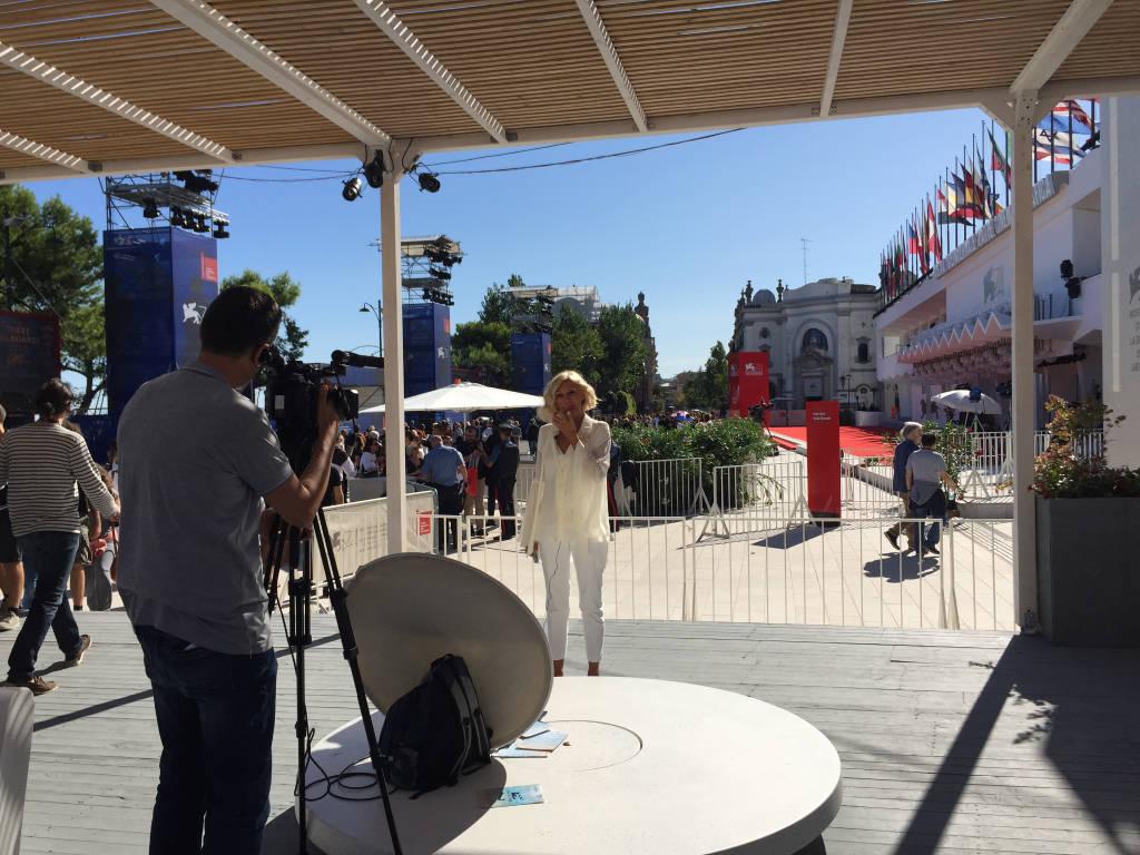 Digital Life al Film Festival di Venezia