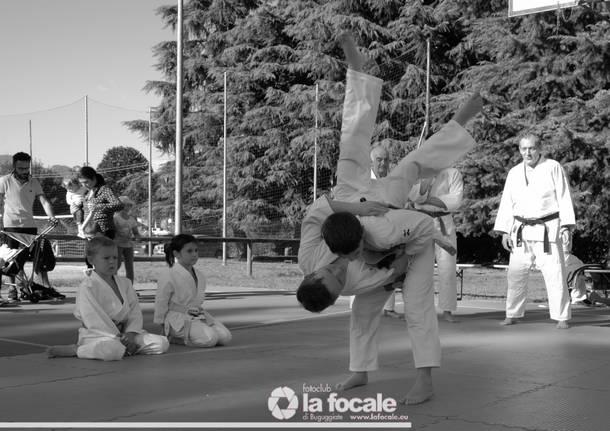Festa dello Sport a Buguggiate