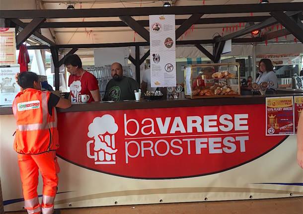 Fiera Varese 2017