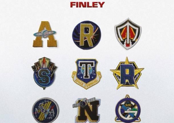 finley copertina armstrong