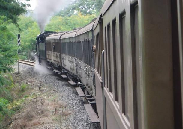 Calendario Treni Storici 2020.Alla Scoperta Della Lombardia Con Locomotiva A Vapore E