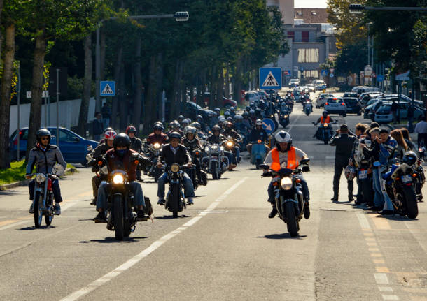 Gallarate Motor Day
