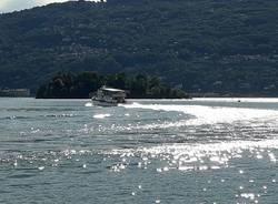 Il Lago Maggiore a Pallanza - foto di Eugenio Citrini