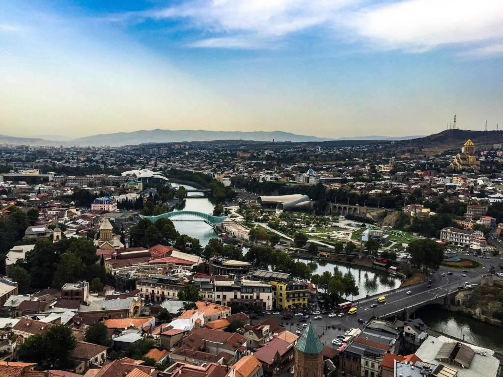 sito di incontri a Tbilisi