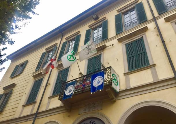 Lega piazza podestà