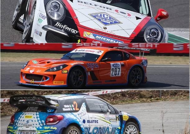 motori varie collage gran turismo rally