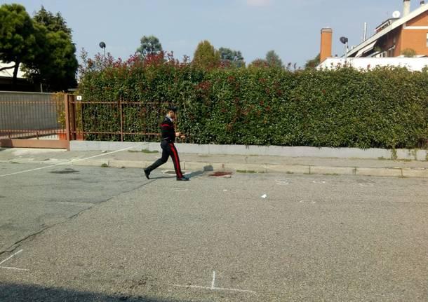 Omicidio Legnano settembre 2017